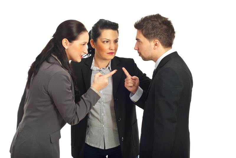 Partnership Disputes Attorney