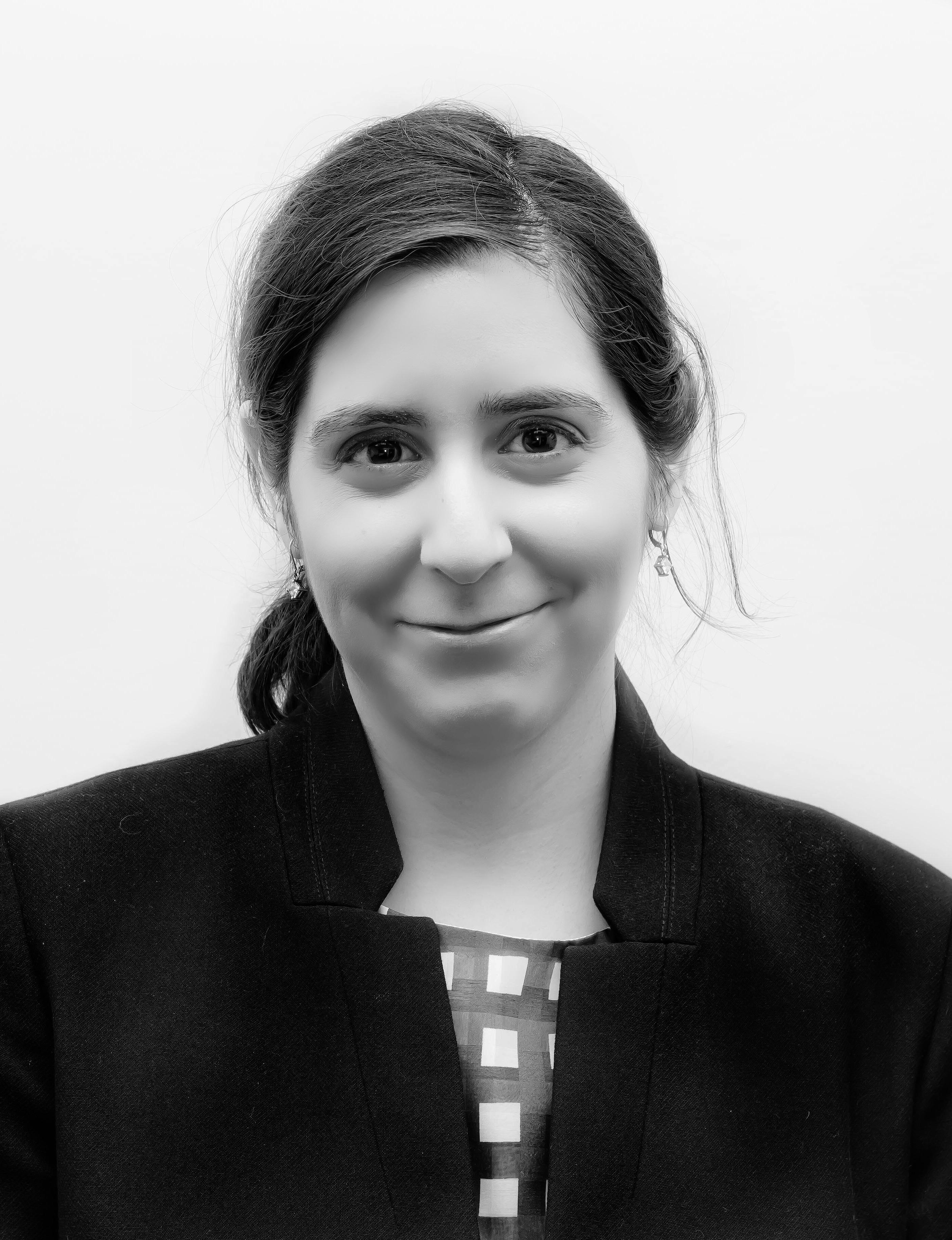 Tania Loghmani, Esq.