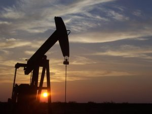 Dissolution of Texas Oil Drilling Partnership