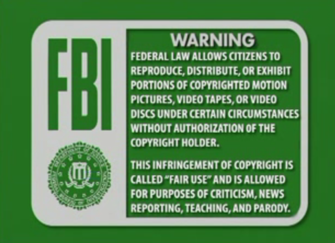 Understanding The Fair Use Defense To A Copyright Infringement Claim