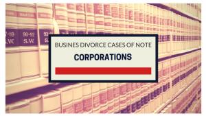 Corporations Attorney