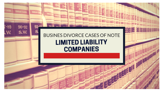 Limited Liability Company Attorneys