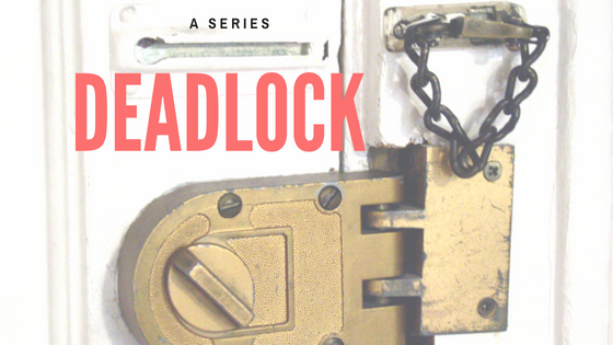 Deadlock limited liability company | deadlock corporation | deadlock partnership